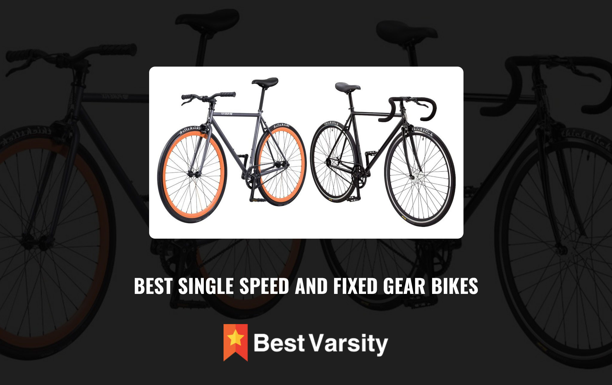 Best Single Speed and Fixed Gear Bikes